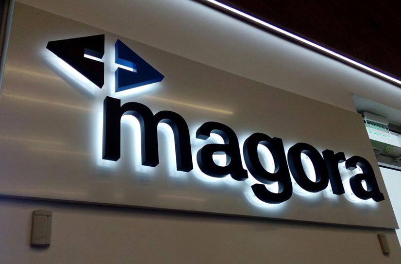 Магора