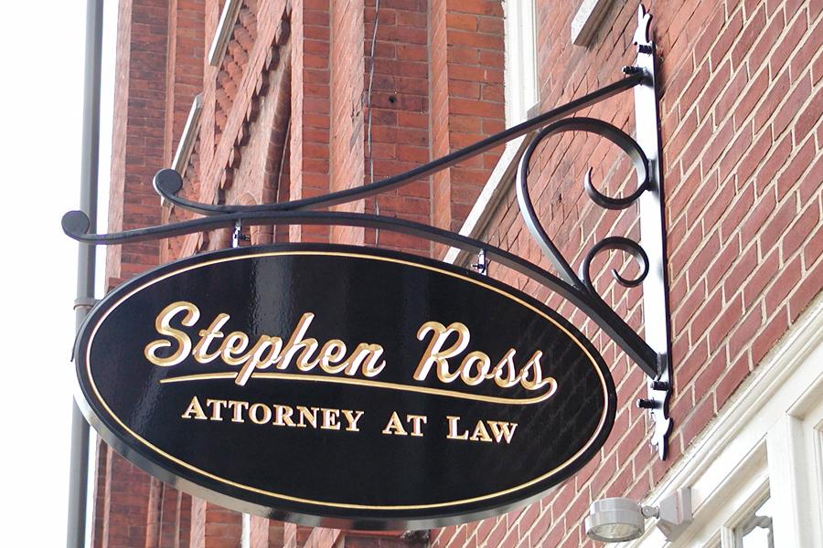 Stephen Ross